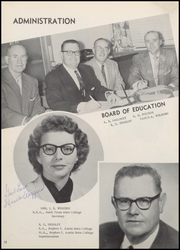 Page 16, 1958 Edition, Spring Hill High School - Panther Yearbook (Longview, TX) online yearbook collection