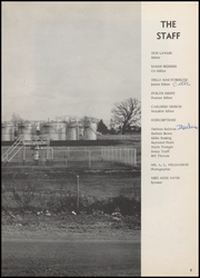 Page 9, 1958 Edition, Spring Hill High School - Panther Yearbook (Longview, TX) online yearbook collection