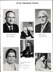 Page 15, 1963 Edition, Spring Hill High School - Panther Yearbook (Longview, TX) online yearbook collection