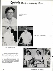 Page 16, 1963 Edition, Spring Hill High School - Panther Yearbook (Longview, TX) online yearbook collection