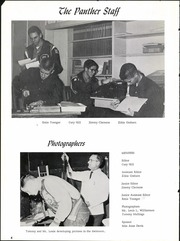 Page 8, 1963 Edition, Spring Hill High School - Panther Yearbook (Longview, TX) online yearbook collection