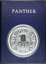 1971 Edition, Spring Hill High School - Panther Yearbook (Longview, TX)