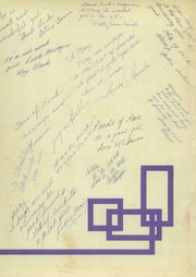Page 3, 1956 Edition, Lamar High School - Valhalla Yearbook (Arlington, TX) online yearbook collection