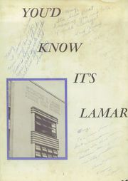 Page 5, 1956 Edition, Lamar High School - Valhalla Yearbook (Arlington, TX) online yearbook collection