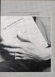 Page 15, 1961 Edition, Eastern Hills High School - Clan Yearbook (Fort Worth, TX) online yearbook collection