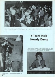 Page 12, 1963 Edition, Eastern Hills High School - Clan Yearbook (Fort Worth, TX) online yearbook collection