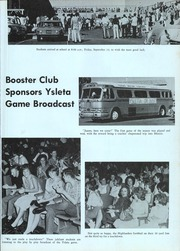 Page 13, 1963 Edition, Eastern Hills High School - Clan Yearbook (Fort Worth, TX) online yearbook collection