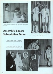 Page 14, 1963 Edition, Eastern Hills High School - Clan Yearbook (Fort Worth, TX) online yearbook collection