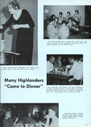Page 15, 1963 Edition, Eastern Hills High School - Clan Yearbook (Fort Worth, TX) online yearbook collection