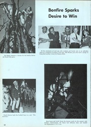 Page 16, 1963 Edition, Eastern Hills High School - Clan Yearbook (Fort Worth, TX) online yearbook collection