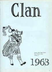 Page 5, 1963 Edition, Eastern Hills High School - Clan Yearbook (Fort Worth, TX) online yearbook collection