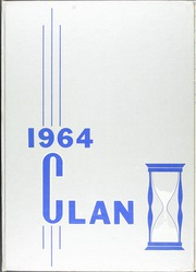1964 Edition, Eastern Hills High School - Clan Yearbook (Fort Worth, TX)