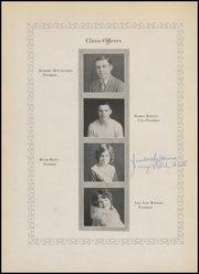 Page 26, 1930 Edition, Robert E Lee High School - Lee Traveler Yearbook (Baytown, TX) online yearbook collection