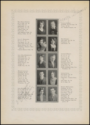 Page 28, 1930 Edition, Robert E Lee High School - Lee Traveler Yearbook (Baytown, TX) online yearbook collection