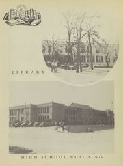 Page 13, 1944 Edition, Robert E Lee High School - Lee Traveler Yearbook (Baytown, TX) online yearbook collection