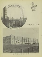 Page 14, 1944 Edition, Robert E Lee High School - Lee Traveler Yearbook (Baytown, TX) online yearbook collection