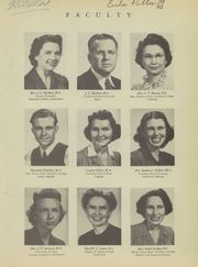 Page 17, 1944 Edition, Robert E Lee High School - Lee Traveler Yearbook (Baytown, TX) online yearbook collection