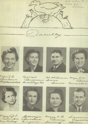 Page 10, 1946 Edition, Robert E Lee High School - Lee Traveler Yearbook (Baytown, TX) online yearbook collection