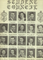 Page 14, 1946 Edition, Robert E Lee High School - Lee Traveler Yearbook (Baytown, TX) online yearbook collection