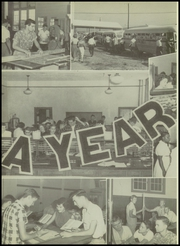 Page 12, 1951 Edition, Robert E Lee High School - Lee Traveler Yearbook (Baytown, TX) online yearbook collection