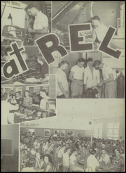 Page 13, 1951 Edition, Robert E Lee High School - Lee Traveler Yearbook (Baytown, TX) online yearbook collection