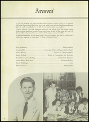 Page 8, 1951 Edition, Robert E Lee High School - Lee Traveler Yearbook (Baytown, TX) online yearbook collection