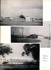 Page 12, 1953 Edition, Robert E Lee High School - Lee Traveler Yearbook (Baytown, TX) online yearbook collection
