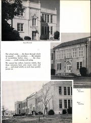 Page 13, 1953 Edition, Robert E Lee High School - Lee Traveler Yearbook (Baytown, TX) online yearbook collection