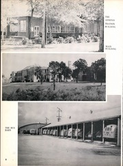Page 14, 1953 Edition, Robert E Lee High School - Lee Traveler Yearbook (Baytown, TX) online yearbook collection