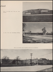 Page 11, 1955 Edition, Robert E Lee High School - Lee Traveler Yearbook (Baytown, TX) online yearbook collection