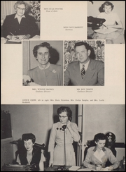 Page 15, 1955 Edition, Robert E Lee High School - Lee Traveler Yearbook (Baytown, TX) online yearbook collection