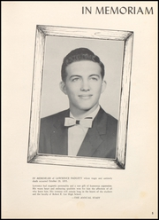 Page 9, 1956 Edition, Robert E Lee High School - Lee Traveler Yearbook (Baytown, TX) online yearbook collection