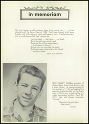 Page 10, 1958 Edition, Robert E Lee High School - Lee Traveler Yearbook (Baytown, TX) online yearbook collection
