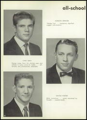 Page 16, 1958 Edition, Robert E Lee High School - Lee Traveler Yearbook (Baytown, TX) online yearbook collection