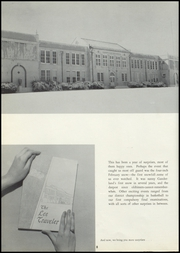 Page 14, 1960 Edition, Robert E Lee High School - Lee Traveler Yearbook (Baytown, TX) online yearbook collection