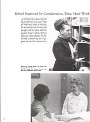 Page 16, 1972 Edition, Western Hills High School - Catamount Yearbook (Fort Worth, TX) online yearbook collection