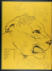 Page 2, 1972 Edition, Western Hills High School - Catamount Yearbook (Fort Worth, TX) online yearbook collection