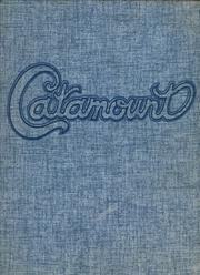 1974 Edition, Western Hills High School - Catamount Yearbook (Fort Worth, TX)