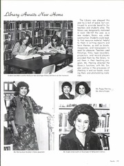 Page 183, 1979 Edition, Western Hills High School - Catamount Yearbook (Fort Worth, TX) online yearbook collection
