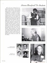 Page 184, 1979 Edition, Western Hills High School - Catamount Yearbook (Fort Worth, TX) online yearbook collection