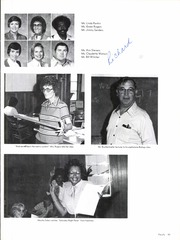 Page 185, 1979 Edition, Western Hills High School - Catamount Yearbook (Fort Worth, TX) online yearbook collection