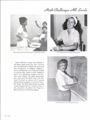 Page 186, 1979 Edition, Western Hills High School - Catamount Yearbook (Fort Worth, TX) online yearbook collection