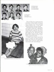 Page 189, 1979 Edition, Western Hills High School - Catamount Yearbook (Fort Worth, TX) online yearbook collection