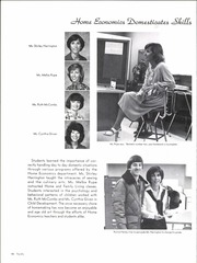 Page 190, 1979 Edition, Western Hills High School - Catamount Yearbook (Fort Worth, TX) online yearbook collection