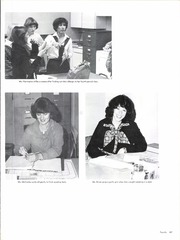 Page 191, 1979 Edition, Western Hills High School - Catamount Yearbook (Fort Worth, TX) online yearbook collection