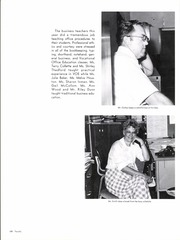Page 192, 1979 Edition, Western Hills High School - Catamount Yearbook (Fort Worth, TX) online yearbook collection