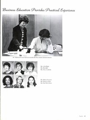 Page 193, 1979 Edition, Western Hills High School - Catamount Yearbook (Fort Worth, TX) online yearbook collection