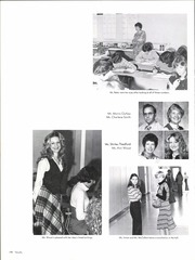 Page 194, 1979 Edition, Western Hills High School - Catamount Yearbook (Fort Worth, TX) online yearbook collection