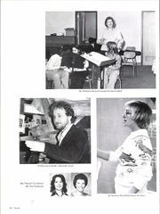 Page 196, 1979 Edition, Western Hills High School - Catamount Yearbook (Fort Worth, TX) online yearbook collection