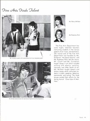 Page 197, 1979 Edition, Western Hills High School - Catamount Yearbook (Fort Worth, TX) online yearbook collection